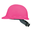 Safety Works Quick Adjusting Ratchet Pink Hard Hat