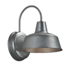 Portfolio Ellicott Outdoor Wall Light
