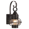 Portfolio Trevett Outdoor Wall Light