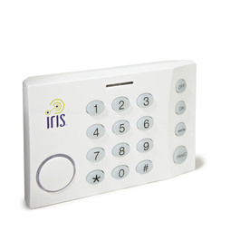 Iris Smart Keypad