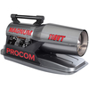 ProCom 110000 BTU Portable Kerosene Heater