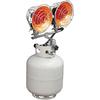 ProCom 30,000-BTU Portable Propane Tank Top Heater