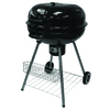 Kingsford 22.83-in Black Kettle Charcoal Grill