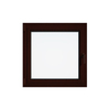 Eurowindows Group 36-in x 36-in Tilt and Turn Series 1-Lite Vinyl Triple Pane Replacement Casement Window