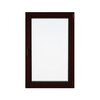 Eurowindows Group 36-in x 48-in Tilt and Turn Series 1-Lite Vinyl Triple Pane Replacement Casement Window