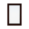 Eurowindows Group 36-in x 60-in Tilt and Turn Series 1-Lite Vinyl Triple Pane Replacement Casement Window