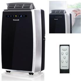 Honeywell 12,000-BTU 450-sq ft 115-Volt Portable Air Conditioner