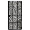 Gatehouse Magnum Steel Security Door (Common: 36-in x 80-in; Actual: 38.5-in x 81-in)