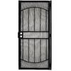 Gatehouse Gibraltar Steel Security Door (Common: 36-in x 80-in; Actual: 39-in x 81-in)