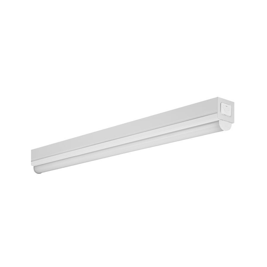 Workshop Strip Lights: Shop Utilitech Pro Strip (Common: 2-ft; Actual: 2-ft) At