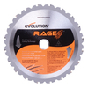 Evolution 7-1/4-in 20-Tooth Circular Saw Blade