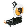 Evolution 14-in Multipurpose Cutting Chop Saw with Blade