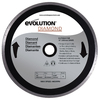 Evolution 10-in Wet or Dry Continuous Circular Saw Blade