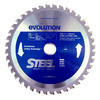 Evolution 7-1/4-in 40-Tooth Circular Saw Blade