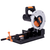 Evolution 15-Amp Black Chop Saw