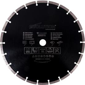 Evolution 12-in Wet or Dry Segmented Circular Saw Blade