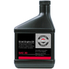Briggs &amp; Stratton 18 oz 4-Cycle 30W Conventional Engine Oil