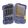 Kobalt 34-Piece Screwdriver Bit Set