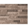 AirStone 8 sq ft Spring Creek Ledge Stone Veneer