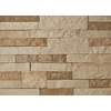 AirStone 6 Linear Ft. Autumn Mountain Ledge Stone Veneer