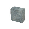 Red River 7-in H x 7-in L Gray Low-Profile Concrete Edging Stone (Actuals 7-in H x 7-in L)