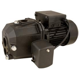 Shop Utilitech 1/2-HP Cast Iron Deep Well Jet Pump at Lowes.com