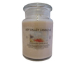 Soy Valley Candle Co. 24-oz Brown Jar Candle