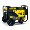Champion Power Equipment 3,400-Running Watts Portable Generator with Engine