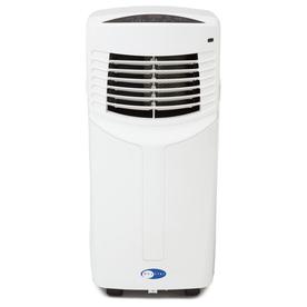 Shop whynter 8 000 btu 250 sq ft 110 volt portable air for 110 window air conditioner walmart