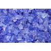Exotic Glass 10-lb Ocean Blue Fire Glass (Small)