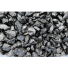 Exotic Glass 10-lb Black Fire Glass (Medium)