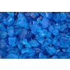 Exotic Glass 10-lb Turquoise Fire Glass (Medium)