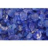 Exotic Glass 10-lb Ocean Blue Fire Glass (Medium)