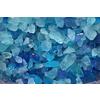 Exotic Glass 10-lb Bahama Blend Fire Glass (Medium)