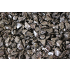 Exotic Glass 25-lb Black Fire Glass (Small)
