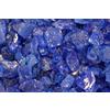 Exotic Glass 25-lb Ocean Blue Fire Glass (Medium)