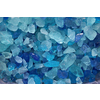 Exotic Glass 25-lb Bahama Blend Fire Glass (Medium)