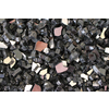 Exotic Glass 10-lb Black Reflective Fire Glass