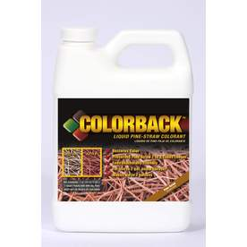 COLORBACK 32-oz Pine Straw Mulch Dye Concentrated