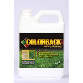 COLORBACK 32-oz Green Grass Mulch Dye Concentrated