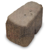 Sonoma Country Manor Concrete Retaining Wall Block (Common: 6-in x 6-in; Actual: 5.5-in x 6-in)