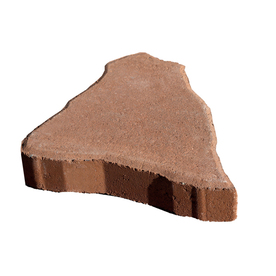 Lowe's - Sunset Canyon Patio Stone (Common: 10-in x 12-in ...