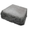 Basic Concrete Retaining Wall Block (Common: 12-in x 4-in; Actual: 11.7-in x 4-in)