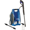 AR Blue Clean Ar Blue Clean 1750-PSI 1.5-GPM Electric Pressure Washer