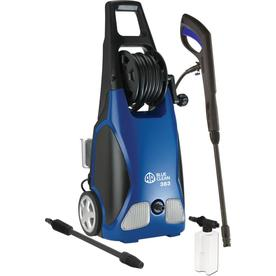 AR Blue Clean 1,900-PSI 1.5-GPM Cold Water Electric Pressure Washer