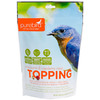 purebird 0.2756-lb Bird Seed Topping Bag (Insect and Fruit)