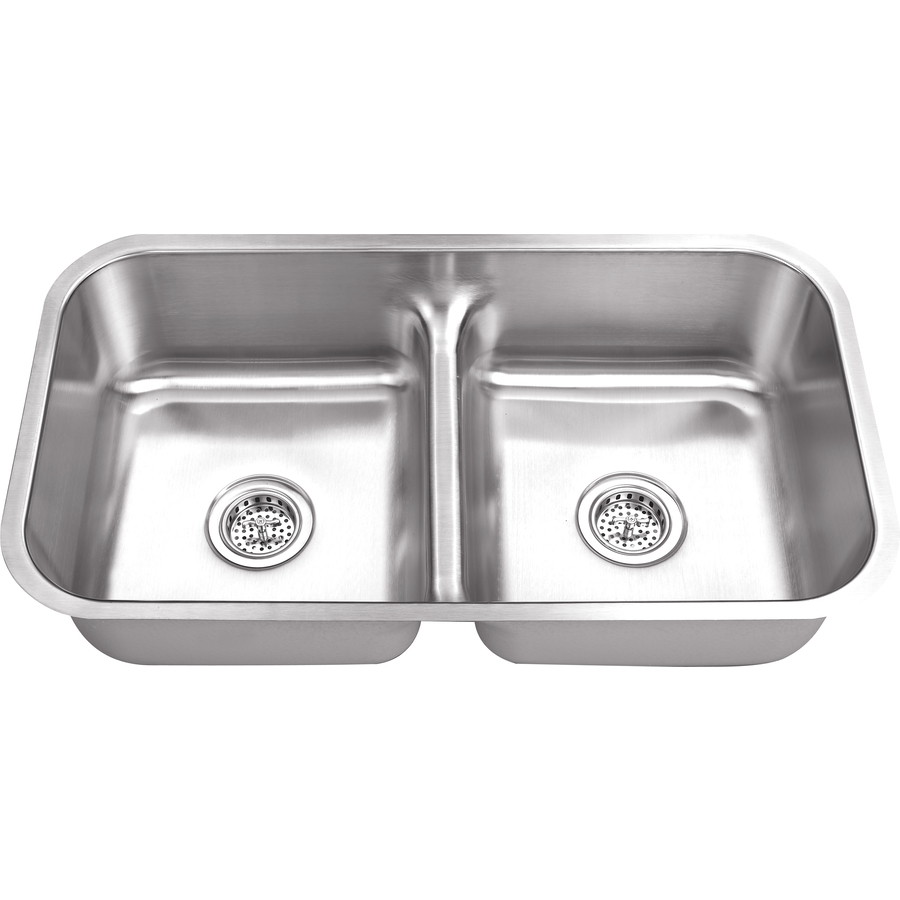 Gauge Stainless Steel Kitchen Sinks Undermount