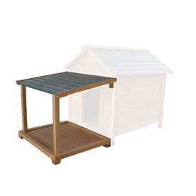  X-Large Cedar Dog House