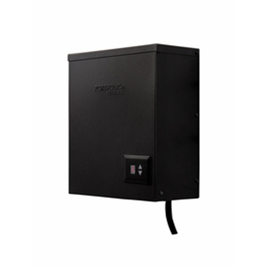 Portfolio Landscape Lighting Transformer Manual : Jpeg kb have of this style transformer watt and