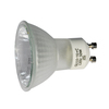 Utilitech 3-Pack 50-Watt MR16 Bright White Halogen Accent Light Bulbs